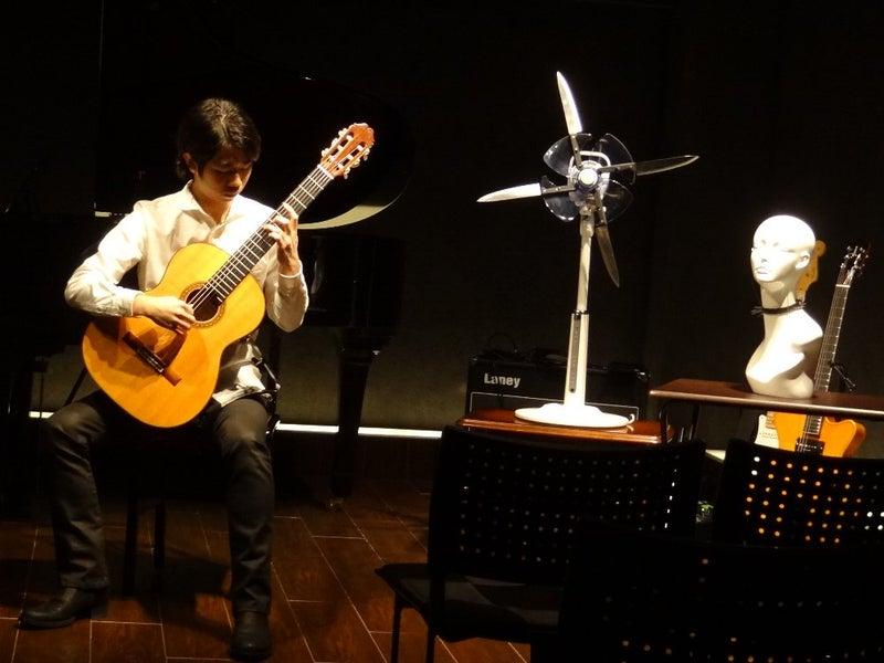 現代アートと音楽のコラボCCI