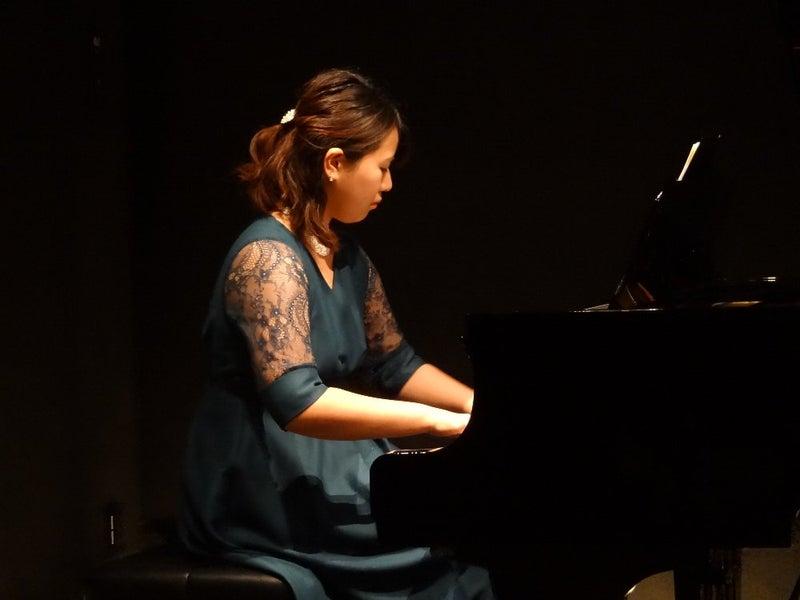 橋本依子ピアノソロ