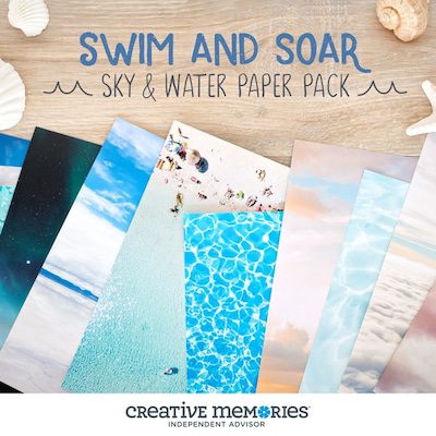 CM 2月新製品 自然シリーズ ② 空と水とその間の記事に添付されている画像
