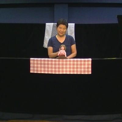 来週の公演に向けて「おやゆび姫」再開!の記事に添付されている画像