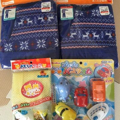 西松屋50%SALE購入品& 我が家の子供服事情 (^^)の記事に添付されている画像
