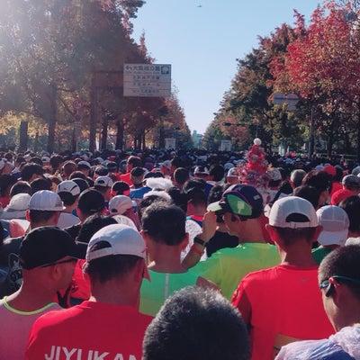 フルマラソンは難しい!!の記事に添付されている画像