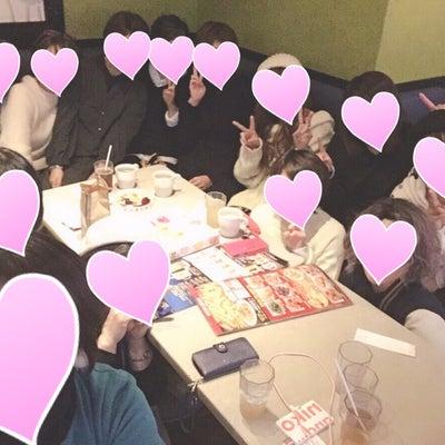 チーム東海♪おしゃべり会からの夜会の記事に添付されている画像