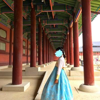 クルミ韓服(景福宮店)への行き方の記事に添付されている画像