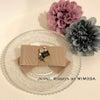 【通信レッスンレポ】Jewel Ribbon by MIMOSAの画像