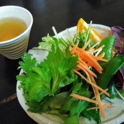 野菜カレー~地球畑~の記事に添付されている画像