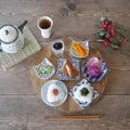 #おうちカフェの画像
