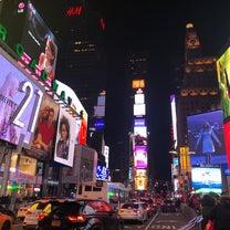 年越しカウントダウン in NY   2018→2019の記事に添付されている画像