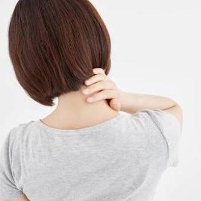 首の痛みとスピリチュアルの記事に添付されている画像