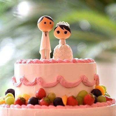 周りでリゾ婚と和装婚がブーム♡の記事に添付されている画像