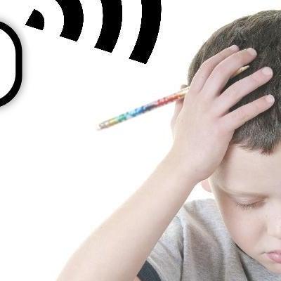 Wifi導入の学校で多数の生徒が倒れるなど不調を訴えるが学校は無視(カナダ)の記事に添付されている画像