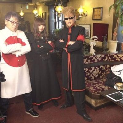 NGT48 中井りか、「白昼夢」で氣志團の学ラン衣装を試着体験して似合いすぎるの記事に添付されている画像