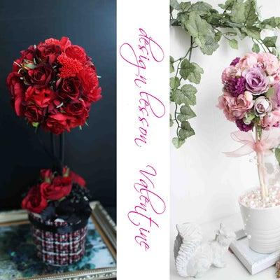 【生花レッスン】春の花がいっぱい♪~第2木曜日午後クラスの記事に添付されている画像