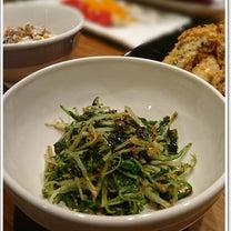 韓国のりを使った簡単美味しい料理~♪の記事に添付されている画像
