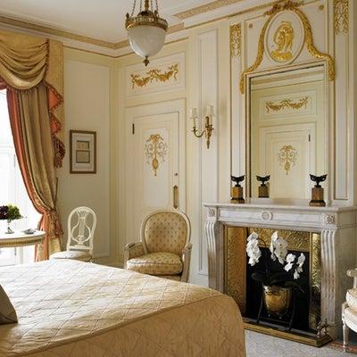 新しい家の構想・・・ウォレスコレクションからカーテンを考えるの記事に添付されている画像