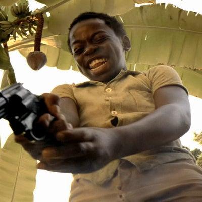 感情を使うな!感覚を使え!『シティ・オブ・ゴッド』の超リアルな演技の記事に添付されている画像