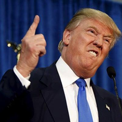 〔米国〕トランプ大統領が弾劾されるリスクが強まるの記事に添付されている画像