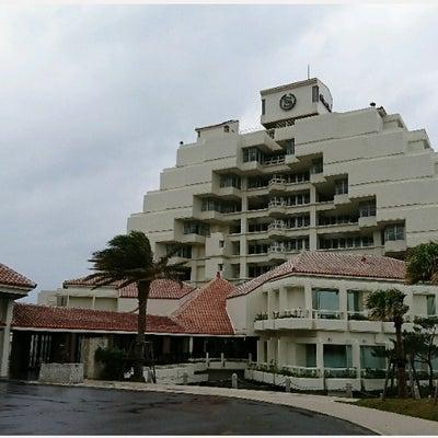 旅2日目のお宿は『シェラトン沖縄サンマリーナリゾートホテル』①の記事に添付されている画像