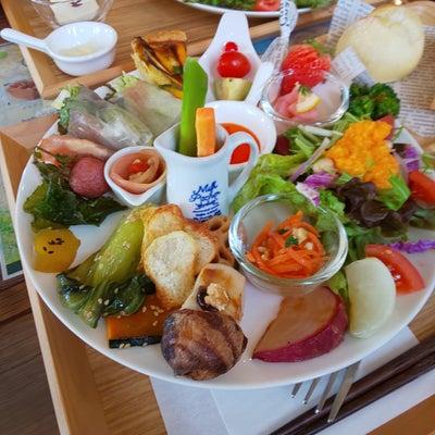 看護師が考えるからだ想いランチ ~cafe Haifu~の記事に添付されている画像