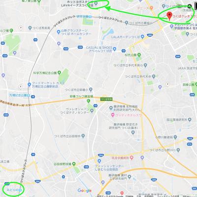 三井住友銀行がイーアスへ移転するって。の記事に添付されている画像