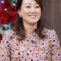 今夜21時!細木かおり初出演『しゃべくり007』放送の記事に添付されている画像
