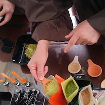 つながり拡がるヘナ染め会♡の記事に添付されている画像