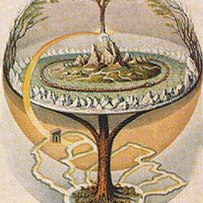 「黄泉」「中国」「天国」 シオール(黄泉)、アビス(奈落)、ゲヘナ(深淵・永遠のの記事に添付されている画像