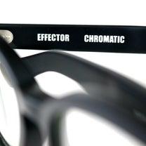 CHROMATIC|EFFECTORの記事に添付されている画像