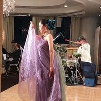 ANA クラウンプラザホテルグランコート名古屋 でのショーの記事に添付されている画像