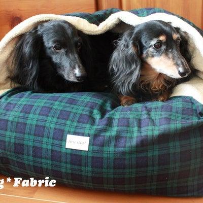 【fuwatto*】潜れるベッドはふわふわでぬっくぬくの記事に添付されている画像