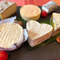 2月チーズ教室.の記事に添付されている画像