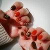あるネイリストのつぶやき & my new nails vol.101の画像