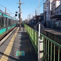 JR成田線我孫子支線 東我孫子駅のホームなどの記事に添付されている画像