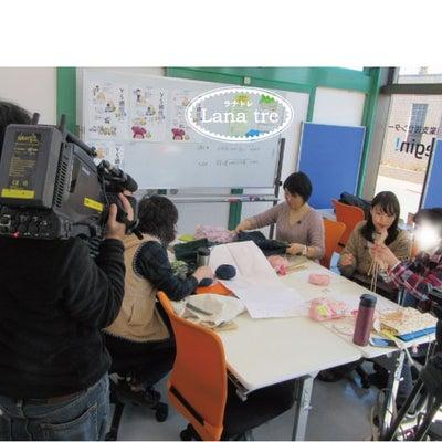 取材撮影していただきました。2/9から放送!多摩ケーブル「西多摩まるかじり」さんの記事に添付されている画像