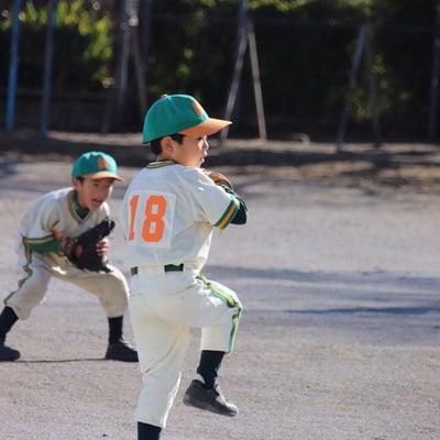 新3、4年チーム交流試合vs鶴川イーグルスターズの記事に添付されている画像