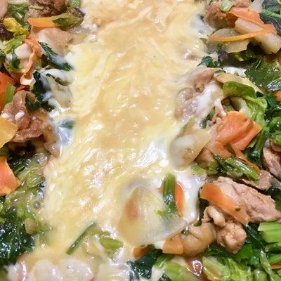 溝口さんとこのお野菜は何してもおいしい♪の記事に添付されている画像