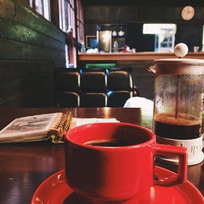green cafeレッスンの記事に添付されている画像