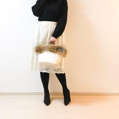 【UNIQLO春の新作】想像してたのと違った新作スカートの記事に添付されている画像