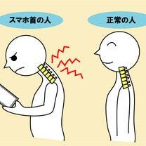 頭痛と首と姿勢の記事に添付されている画像