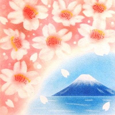 【募集】3/5(火)パステルアート教室のご案内♪【鎌倉大船教室】の記事に添付されている画像