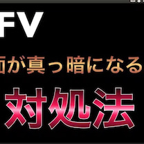 BFV バグ対処法の記事に添付されている画像