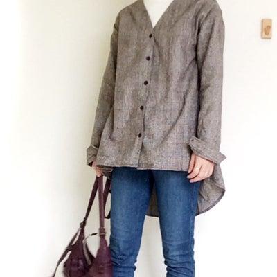 おすすめイヤーカフと激プチプラコーデ☆服のタカハシZOZOミックス!の記事に添付されている画像