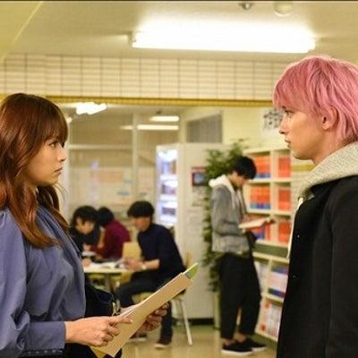 冬ドラマ☆の記事に添付されている画像