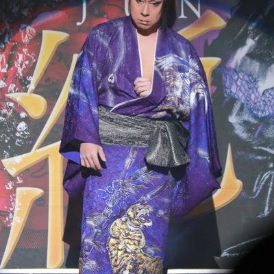 1月30日♡恋川劇団・千秋楽③の記事に添付されている画像