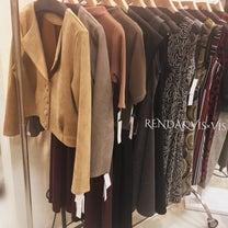RENDA&Vis×Vis最終セール中ー&本日特招会!!の記事に添付されている画像