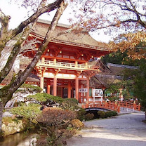 古典文学と京都32 小倉百人一首より(上賀茂神社、隨心院)の記事に添付されている画像