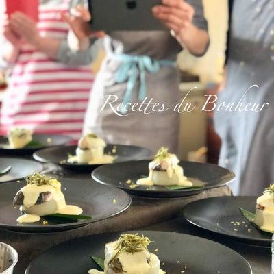 鰤ブリ❤️  2月の出張料理教室  おもてなし料理教室ルセットボヌールの記事に添付されている画像