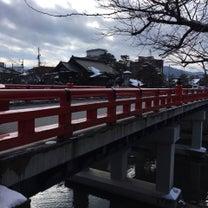 飛騨高山への旅Ⅱの記事に添付されている画像