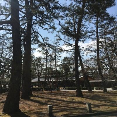 めちゃくちゃ素敵っ!京都御苑中立売休憩所の記事に添付されている画像