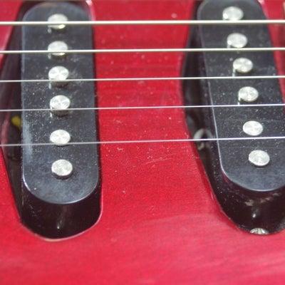 弦とピックアップの高さの記事に添付されている画像